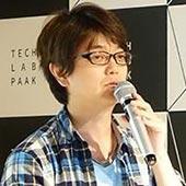 NTTコミュニケーションズ株式会社 小松 健作氏