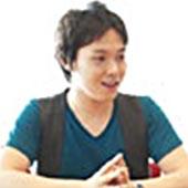 株式会社ディー・エヌ・エー 古川 陽介氏