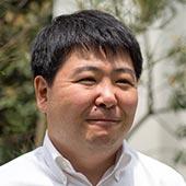 GitHub APAC 堀江 大輔氏
